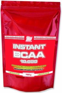 Instant BCAA 10.000 750g citron - ATP