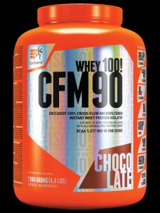 Iso 90 CFM Instant Whey 2000g - Extrifit