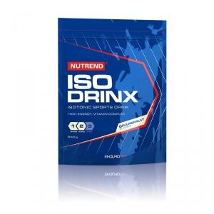 Isodrinx 840g - Nutrend