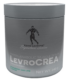 Kevin Levrone LevroCrea 240 g