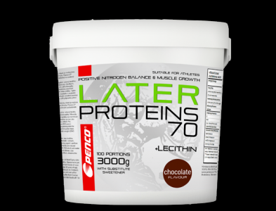Later Proteins 70% 3000g - Penco