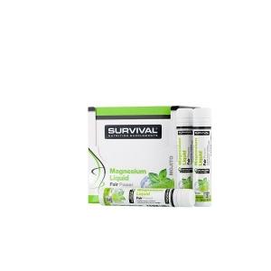 Magnesium Liquid Fair Power 20x25ml - Survival