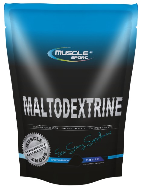 Maltodextrine 1135g - Musclesport