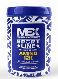 MEX Nutrition Amino 12K 300 tablet