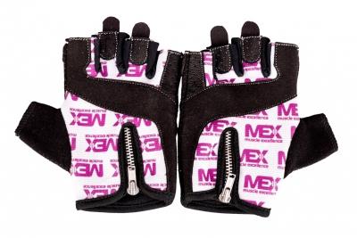 MEX Nutrition rukavice ZIP PURPLE