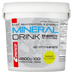 Mineral Drink 4500g - Penco