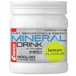 Mineral Drink 900g - Penco