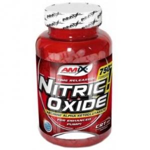 Nitric Oxide 750mg 120 kapslí - Amix