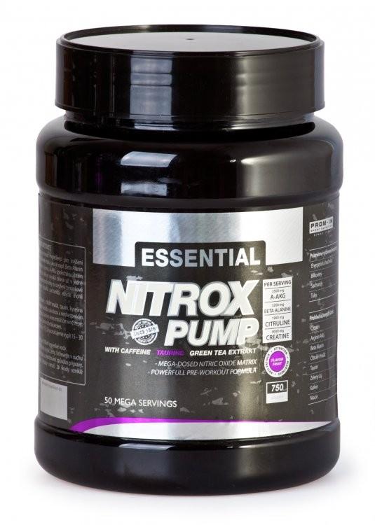 Nitrox Pump 750g - Prom-In