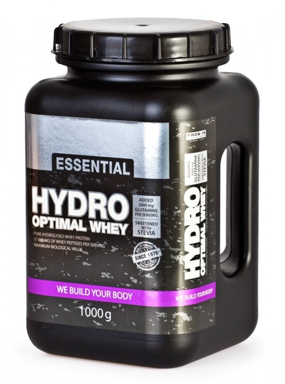 Optimal Hydro Whey 1000g - Prom-In