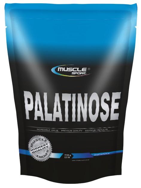 Palatinose 1135g - Musclesport
