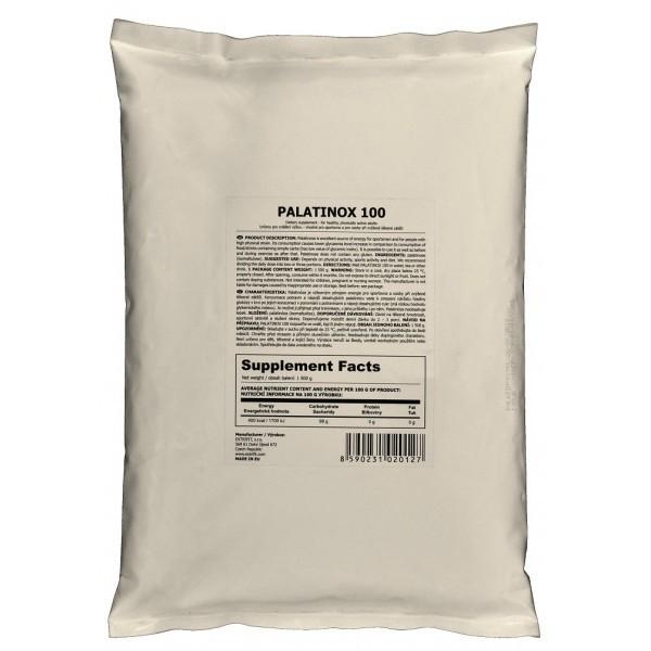 Palatinox - čistá palatinoza 100 1500g - Extrifit
