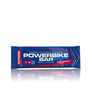 Powerbike Bar 45g - Nutrend
