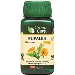 Pupalka 500mg olej ze semen 90 tobolek - VitaHarmony