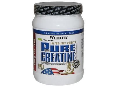 Pure Creatine 600g - Weider