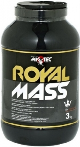 Royal Mass 3kg - Myotec