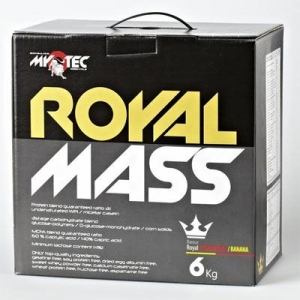 Royal Mass 6kg - Myotec