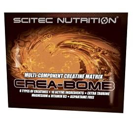 Scitec Crea-Bomb 2.0 12 g