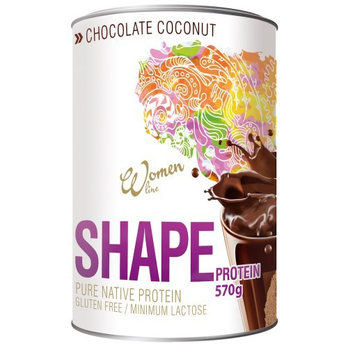 Shape shake protein 570g - Prom-In