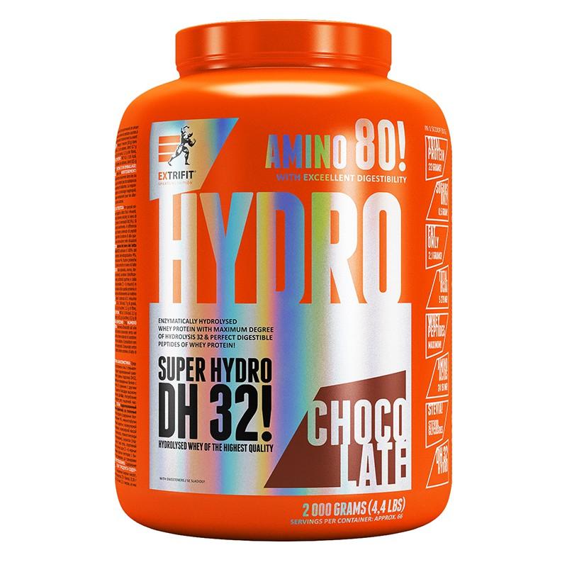 Super Hydro 80 DH32 2000g - Extrifit