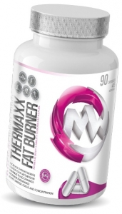 THERMAXX-Fat Burner 90 kapslí - Maxxwin