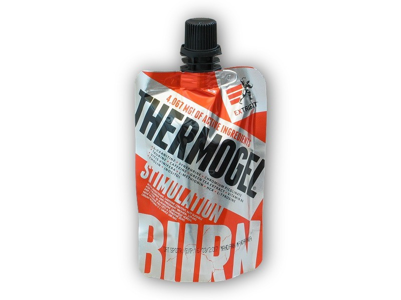Thermogel 80g - Extrifit