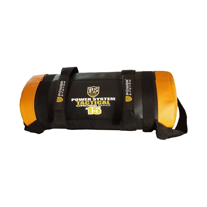 Tréninkový vak TACTICAL CROSS BAG 15Kg - Ariana