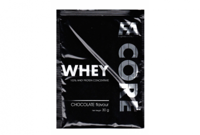 Whey Core 30g Fitness Authority