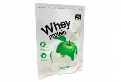Whey Protein 30g Fitness Authority