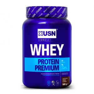 Whey Protein premium 2280g - USN