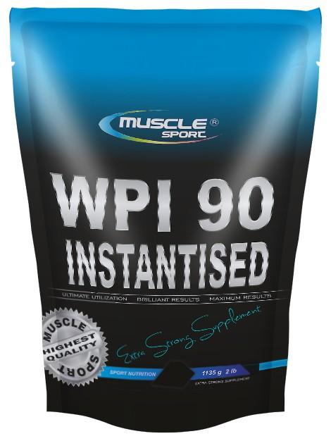 WPI 90 Instantised 1135g - Musclesport