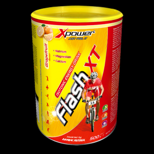 Xpower Isotonic Energy Drink 500g - Aminostar